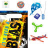NERF THEMED PRE FILLED PARTY BAG