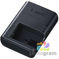Charger for Canon EOS M M2 M10 M50 M100 100D Rebel SL1 Kiss X7 Camera LP-E12