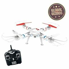 NEW R/C Flying Drone Quad Helicopter - MASSIVE 250 Metre Distance with Camera