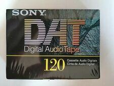 DAT SONY DT-120RA aus Sammlung