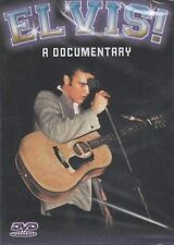 ELVIS! A Documentary DVD