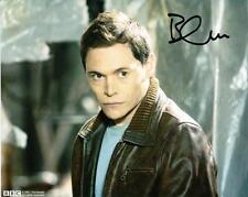 BURN GORMAN as Owen Harper - Torchwood GENUINE AUTOGRAPH UACC (Ref:3481)