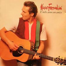 Marco Ferradini - è bello avere un amico CD