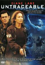 Untraceable - Diane Lane - DVD
