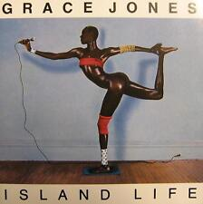 "GRACE JONES ""ISLAND LIFE"" - CD"
