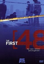 New - The First 48 (DVD, 2006, 2-Disc Set)