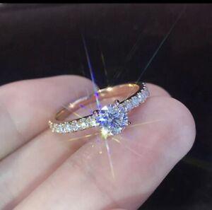 Warren James Engagement Ring