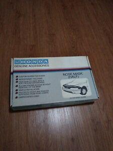 VINTAGE 1990-1992 HONDA ACCORD HALF MASK BOX ONLY NO MASK BOX & MANUAL