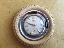 Marvin orologio portachiavi vintage