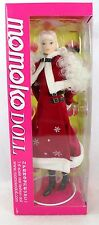 SEKIGUCHI Momoko Doll 1:6 Scale Fashion Doll Holly Night Santa Clause Holy