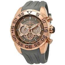 Invicta Speedway Chronograph Grey Dial Men's Watch 26306