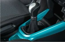Suzuki Genuine Vitara Centre Console Coloured Trim Turquoise 990E0-54P77-ZQN