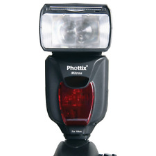 Phottix Mitros TTL Flash for Nikon