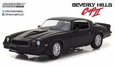 Beverly Hills Cop II 1:18 1978 Chevrolet Camaro Greenlight - Official