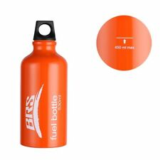 BRS Gas Oil Fuel Bottle Motorcycle Emergency Petrol Gasoline Canister 530ml