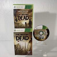The Walking Dead: Survival Instinct - Microsoft Xbox 360 - 2013 - Activision