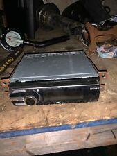 SONY XPLOD CAR AUDIO STEREO RADIO CD PLAYER CDX-GT66UPW