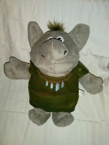 "ROCK TROLL 11"" Plush - Disney Frozen / Just Play - Stuffed Toy"