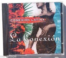 Sealed La Conexion by Conexion Latina (CD, Sep-1996, Enja)