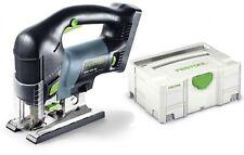 CORDLESS JIGSAW FESTOOL CARVEX PSBC 420 EB Li-Basic 201379 festo power tool