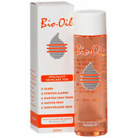 NEW Bio-Oil 200mL Skincare, Scars, Stretch Marks, Uneven Tone FREE AU SHIPPING!