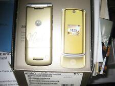 Motorola K 1 GSM850/900 1800/1900 Gravur Monika