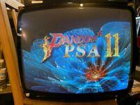 Monitor Komplett aus / Von 19 Zoll Und 31 Khz. Passend Für Pandora Naomi. Arcade