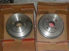 21075 2 Brembo Rear Brake Drums Fits Pulsar Sentra and wagon NON Chinese