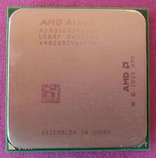 AMD Athlon 64 ada3500iaa4cn 2.50ghz 3500+ Conector Am2 Procesador/CPU