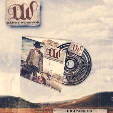 Danny Worsnop 'The Long Road Home' Digipak CD - NEW asking alexandria