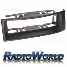 Renault Megane/Scenic Panel Plate Fascia Facia Surround Adaptor Car Stereo Radio