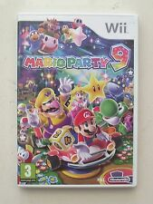 Mario Party 9 Wii PAL