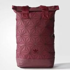 Adidas Originals Issey Miyake RED Backpack BaoBao inspired Backpack
