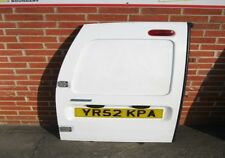 FIAT SCUDO/DISPATCH/EXPERT 2002 1.9 REAR VAN DOOR BARE (PASSENGER SIDE)