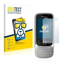 Nokia 6303i classic AirGlass Glass Screen Protector Ultra Thin Protection Film