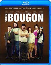 Votez Bougon (Blu-ray Disc, 2017, Canadian)
