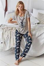 Full Length Cotton Petite Nightwear for Women