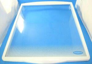 Frigidaire Refrigerator : Slide Out Spillsafe Glass Shelf (240350150) (P2743)