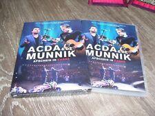 Acda & de Munnik - Afscheid in Carré * DVD 2015 Holland Region 2 *