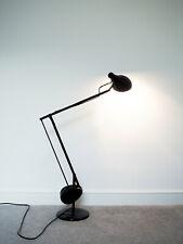 Habitat Anglepoise Desk Lamp Black Metal Table Retro Writing Light RRP£159 PROMO