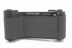 Exc Mamiya 6x9 Roll Film Back Holder Adapter *M109