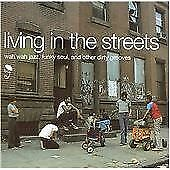 Various Artists - Living in the Streets (1999)