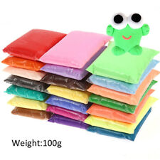Slime Light clay Air Drying Super light Clay Intelligent Plasticine Air Soft