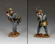 KING AND COUNTRY WW2 German Standing Ready Panzer Grenadier WH078 WH78