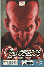 THUNDERBOLTS #3 (2012 2nd SERIES) Cover C Variant NM Near Mint Comics Marvel