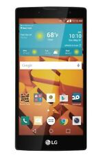 """New 5.0"""" LG Volt 2 HD TouchScreen Boost Mobile No Contract Android CDMA FASTSHIP"""