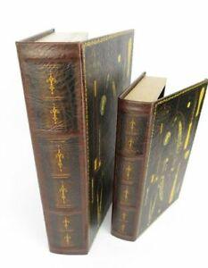 Books Hiding Place Pitsole 33cm