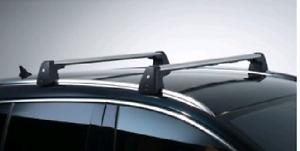OPEL ZAFIRA C Grundträger / Dachpäckträger für Fzg. mit Dachreling 13320946*NEU*