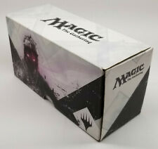 Empty MTG Deck Builder's Toolkit Storage Box - Magic 2015 Garruk - Near Mint