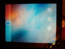 Apple iPad 3rd Gen. 16GB, Wi-Fi, 9.7in - White (CA)